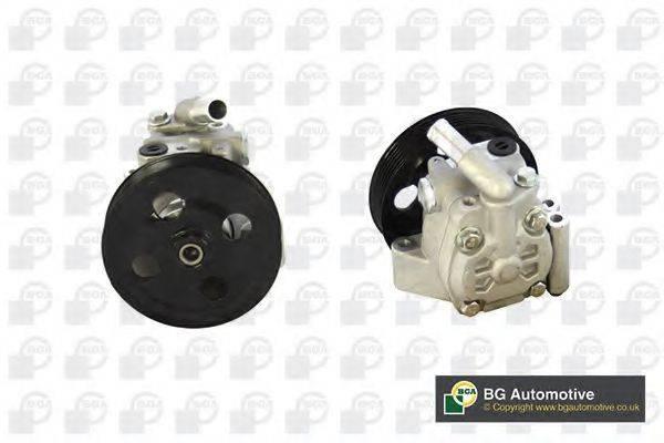 Гидравлический насос, рулевое управление BGA PSP2320