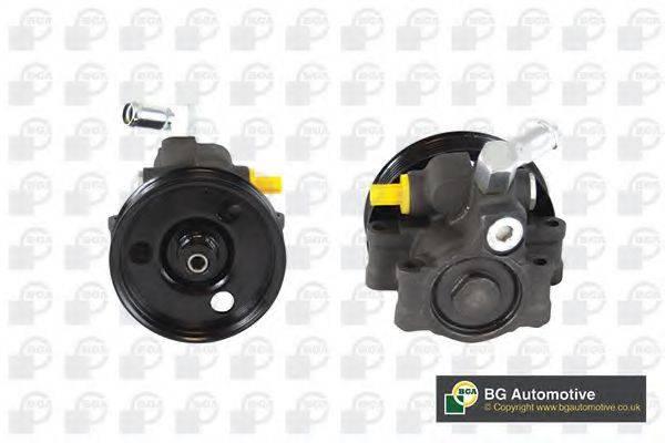 Гидравлический насос, рулевое управление BGA PSP2325