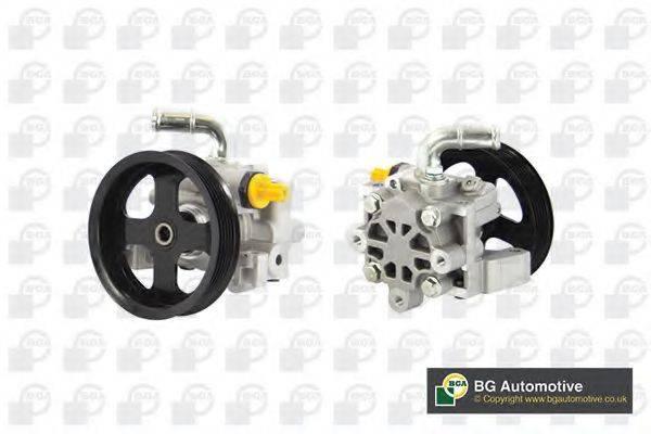 Гидравлический насос, рулевое управление BGA PSP2335