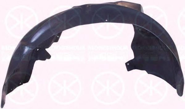 Обшивка, колесная ниша KLOKKERHOLM 0014385
