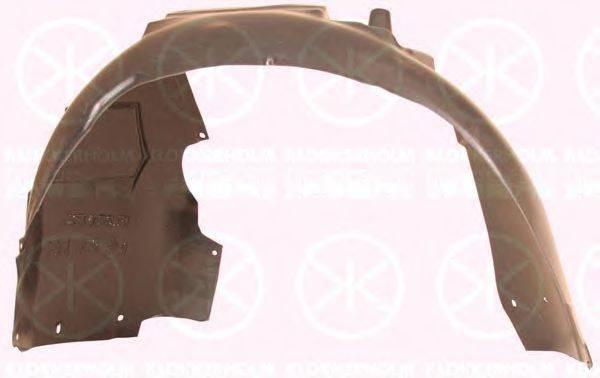 Обшивка, колесная ниша KLOKKERHOLM 0028387