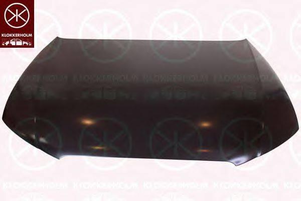 Капот двигателя KLOKKERHOLM 0029280